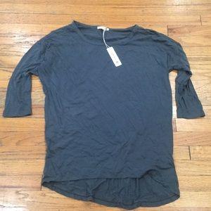 Sundry 3/4 sleeve tunic sz 1/S